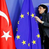"""Европу заставили сближаться с Турцией <span class=""""color_red"""">- ПОДРОБНОСТИ</span>"""
