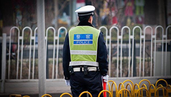 ВКитайской народной республике арестован убийца, жертвами которого стали 11 женщин идетей