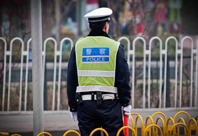В Китае поймали серийного убийцу