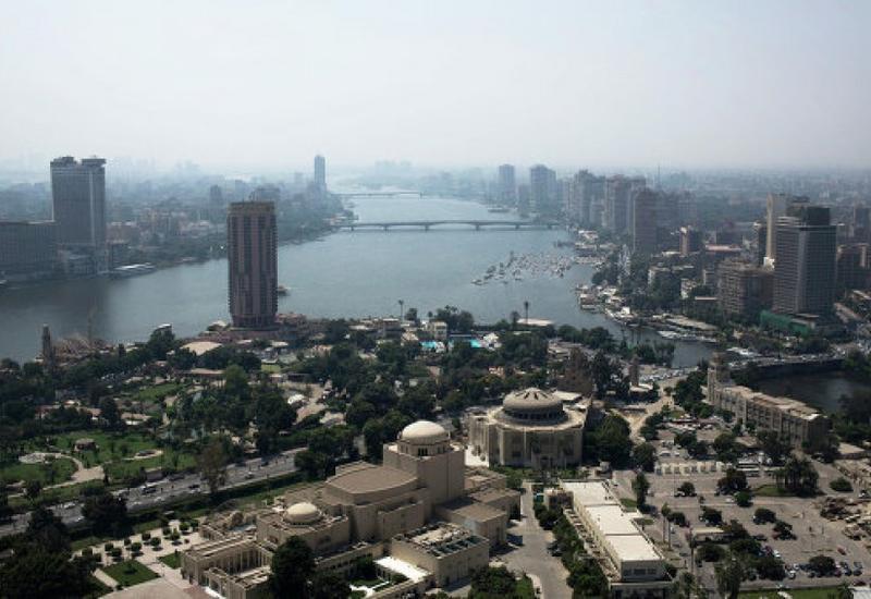 Крупное ДТП в Египте, много пострадавших