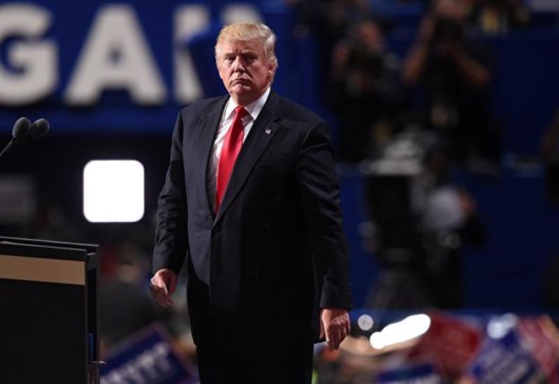 Трамп шокировал всех своим новым заявлением