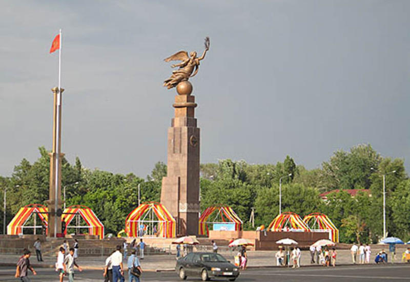 В Кыргызстане объявлен траур