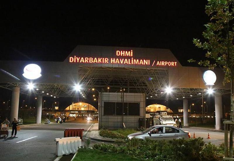 "Турецкий аэропорт подвергся ракетному обстрелу <span class=""color_red"">- ВИДЕО</span>"