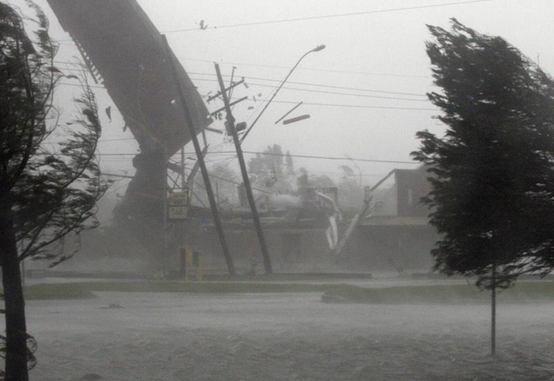 """Мощный ураган в Чечне, есть жертвы и разрушения <span class=""""color_red"""">- ОБНОВЛЕНО - ВИДЕО - ФОТО</span>"""
