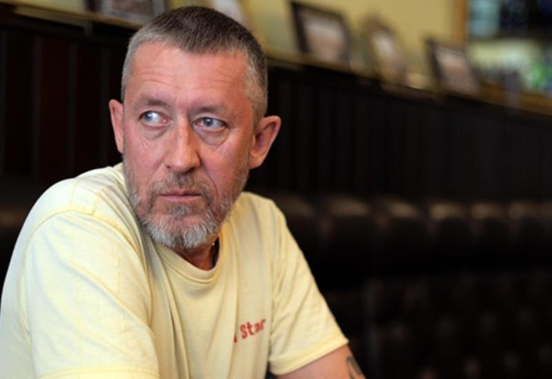 В Киеве найден мертвым известный российский журналист