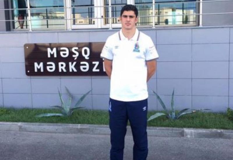 Форвард «Трабзонспора» прибыл в Баку