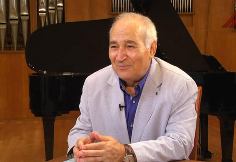 Народный артист Рамиз Гулиев: Делать все для процветания Азербайджана - долг каждого из нас