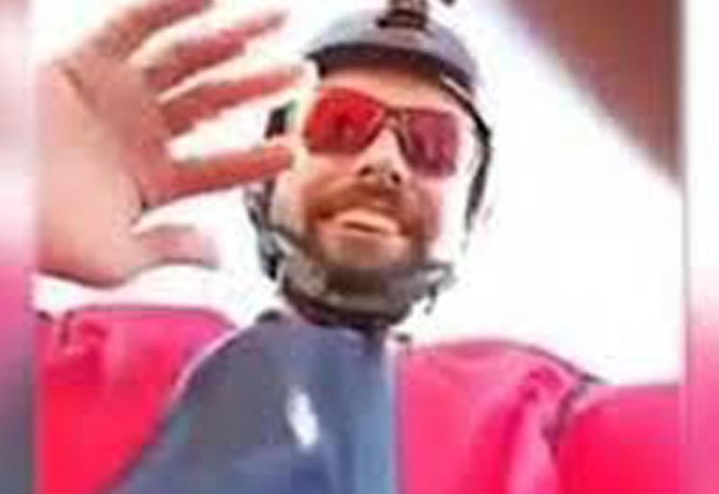"""Разбившийся в Альпах экстремал вел прямую трансляцию своей смерти <span class=""""color_red"""">- ВИДЕО</span>"""