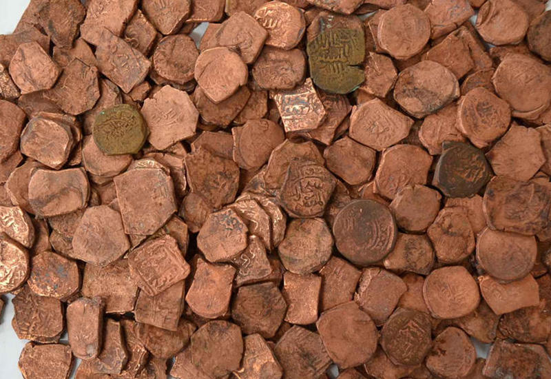"""В Джалилабаде нашли денежный клад <span class=""""color_red"""">- ФОТО</span>"""