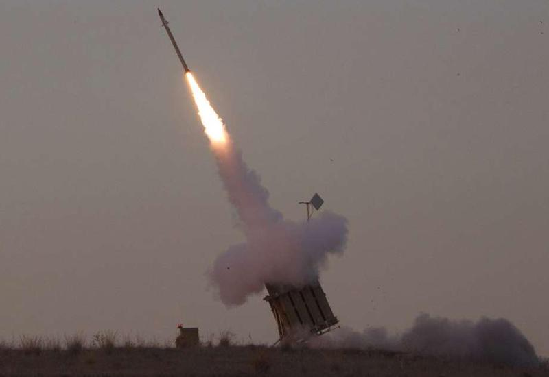 В Турции упали ракетные снаряды из Сирии