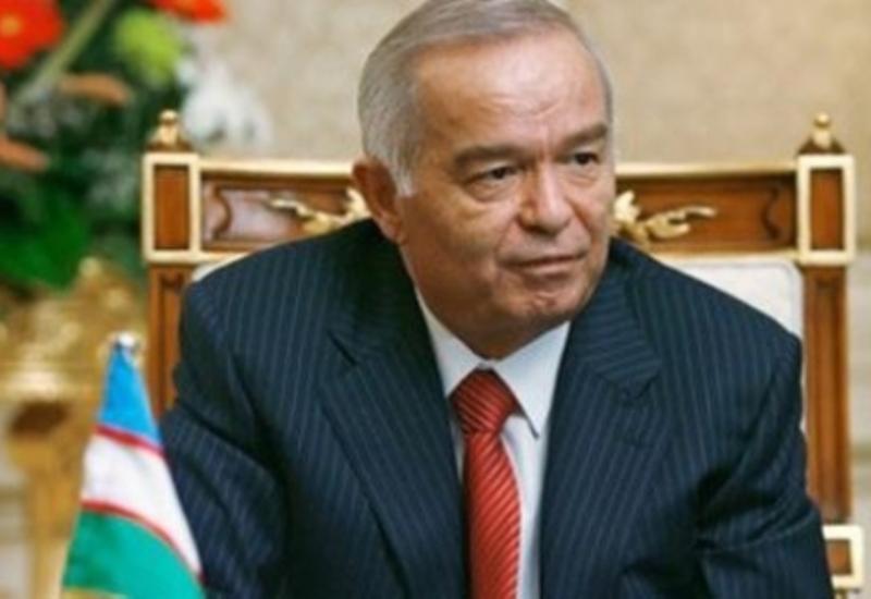 Власти Узбекистана опровергли сообщения о смерти Ислама Каримова