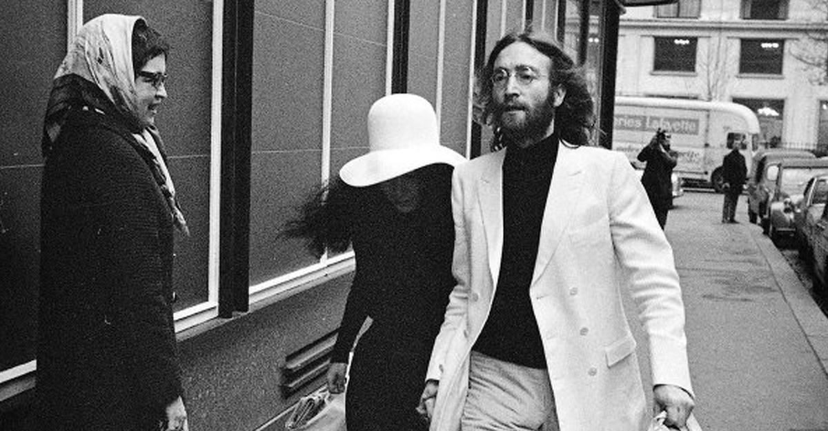 Убийце Джона Леннона суд вдевятый раз отказал вУДО