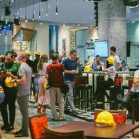 "В Баку открылось легендарное Hard Rock Cafe <span class=""color_red"">- ФОТО</span>"