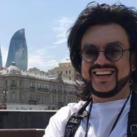 "Филипп Киркоров представил ролик о Баку <span class=""color_red"">- ВИДЕО</span>"