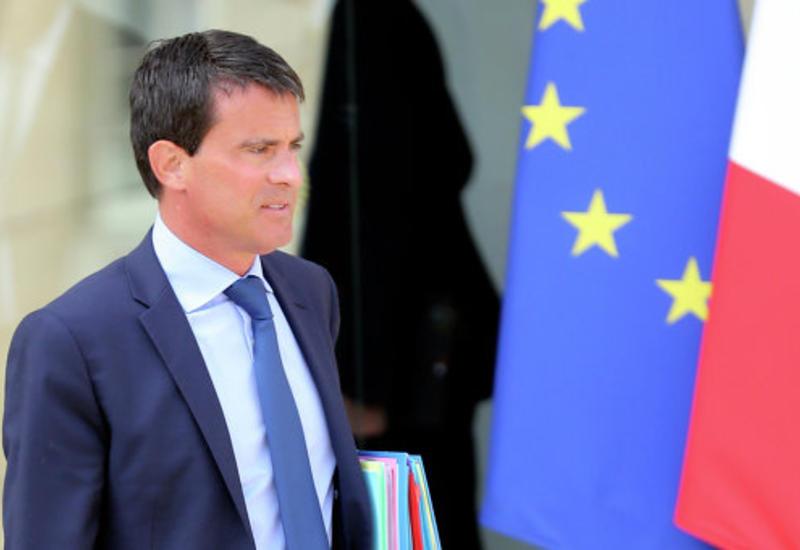 """Премьер-министра Франции раскритиковали из-за скандального заявления <span class=""""color_red"""">- ПОДРОБНОСТИ</span>"""