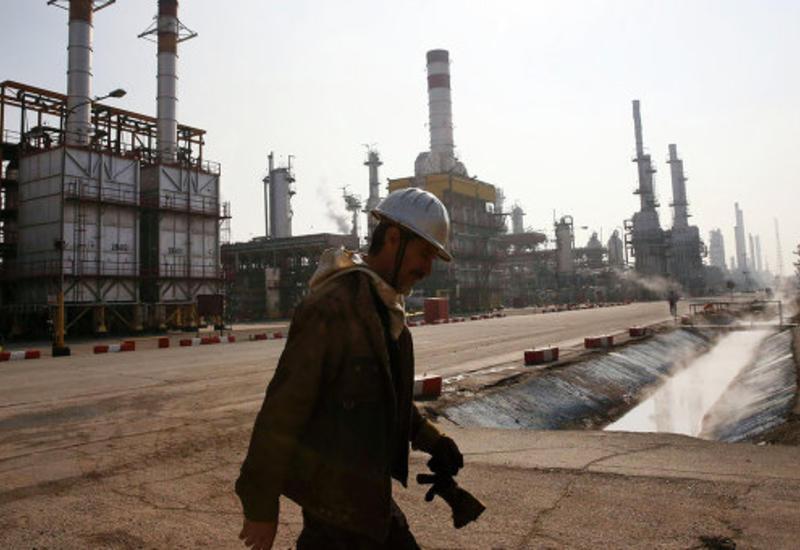 Ирак поддержит заморозку добычи нефти