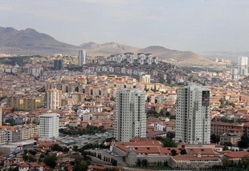 Анкара о заявлении США по действиям Турции в Сирии