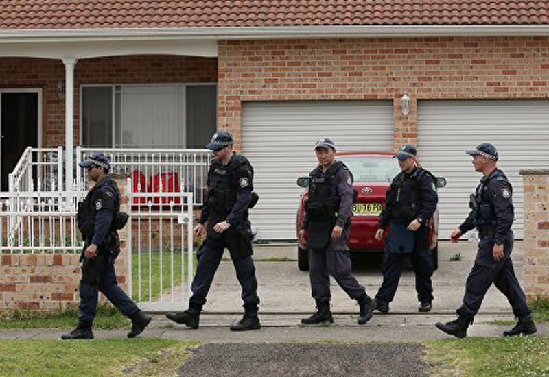 Беспорядки в Австралии из-за убийства 14-летнего мальчика