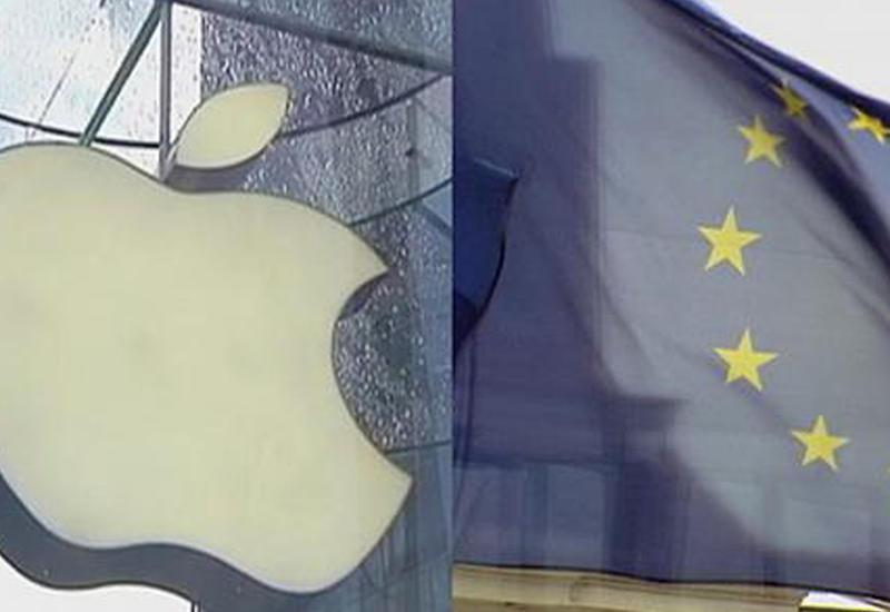 "Apple могут оштрафовать на 19 миллиардов <span class=""color_red"">- ВИДЕО</span>"