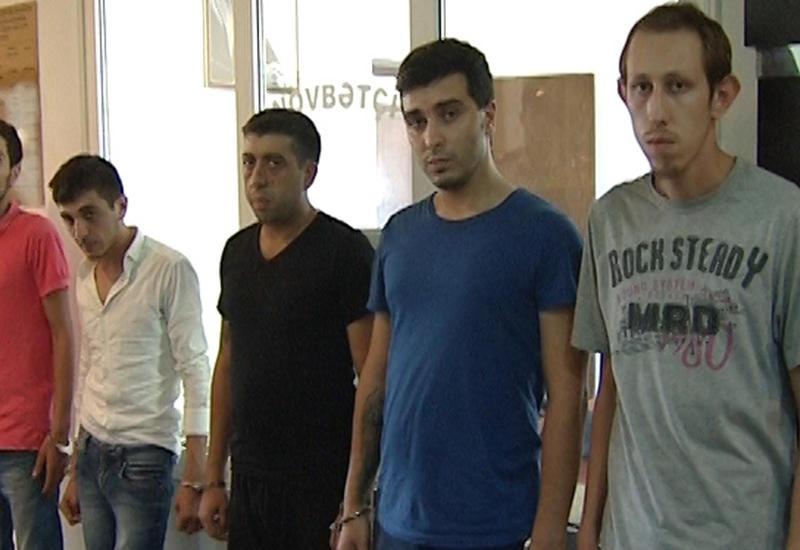 """МВД сделало заявление по громкому убийству в Баку <span class=""""color_red"""">- ФОТО</span>"""