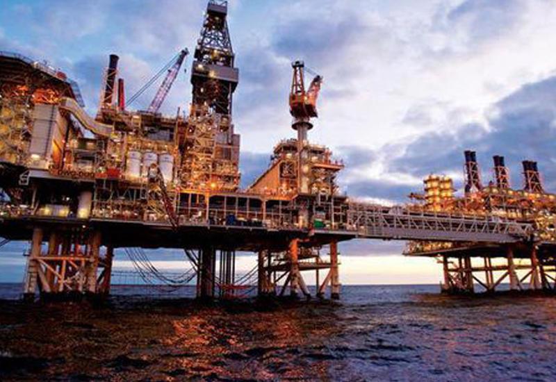 "BP остановит платформу на ""Азери-Чираг-Гюнешли"""