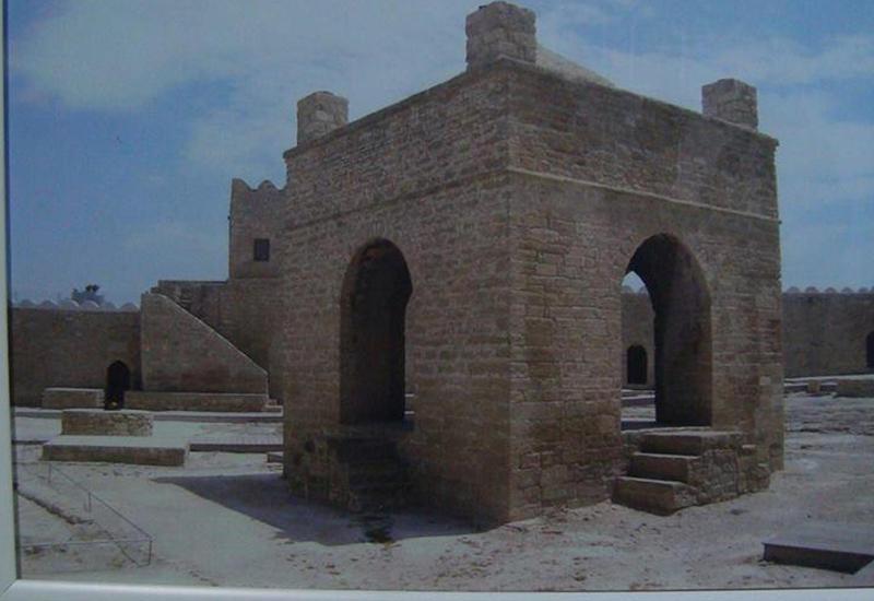 """В Баку показали """"Культурное наследие в фотографиях"""" <span class=""""color_red"""">- ФОТО</span>"""