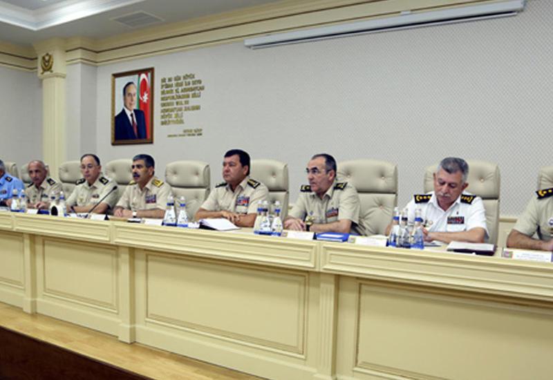 Минобороны: На освобожденных землях будет укреплена передняя линия обороны