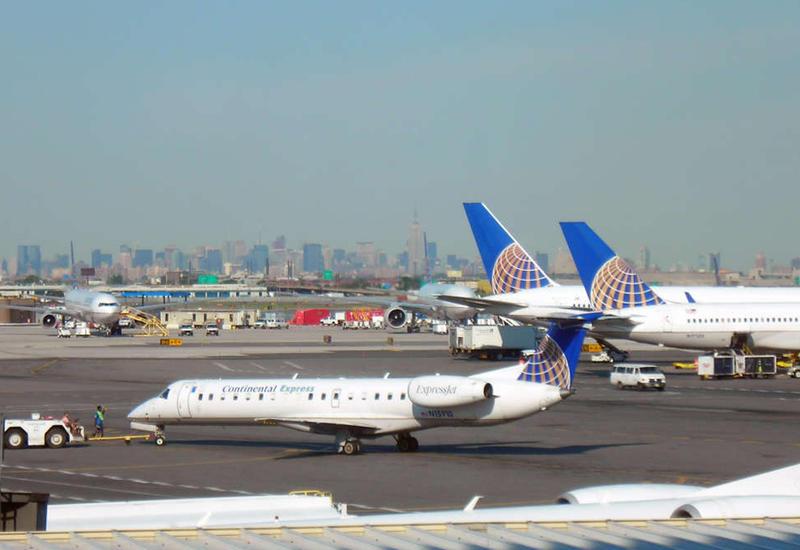 В США самолет вынужденно сел из-за нервного пассажира