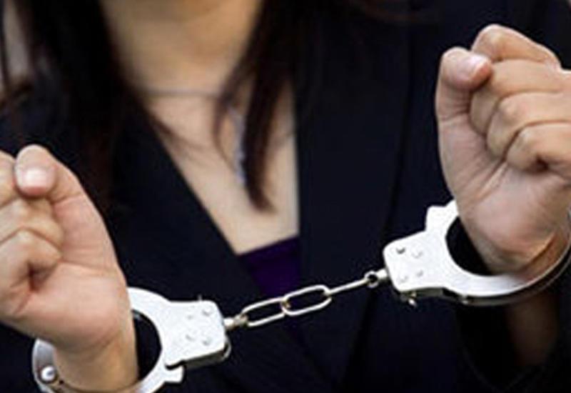 Во Франции поймали двух девушек-террористок