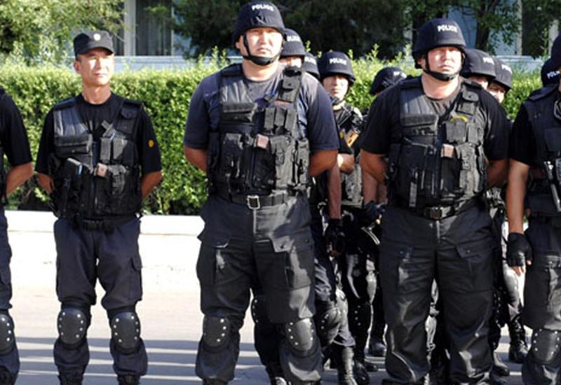 В Кыргызстане задержали группировку, планировавшую теракты