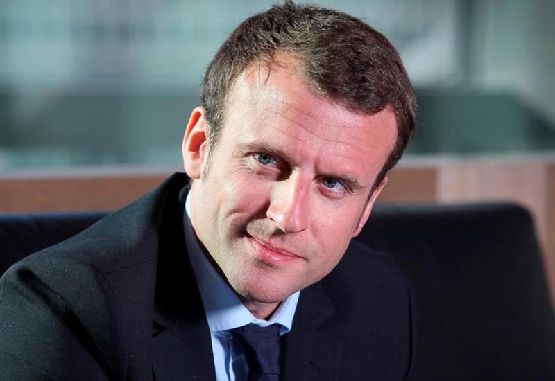 Громкая отставка во Франции