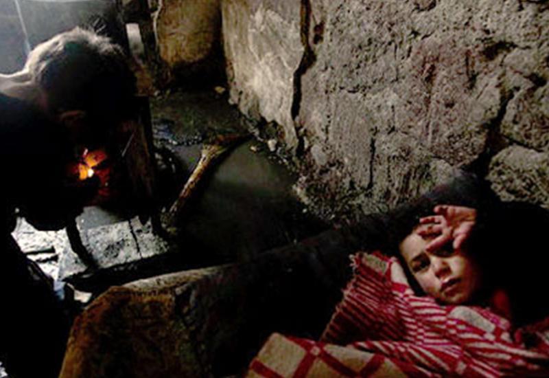 UNICEF: треть детей в Армении живут в крайней нужде