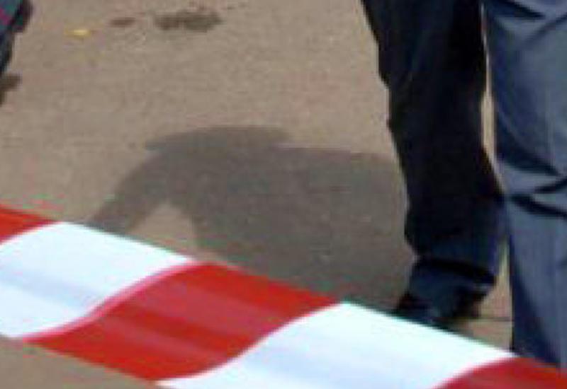 В Ереване найден мертвым полицейский
