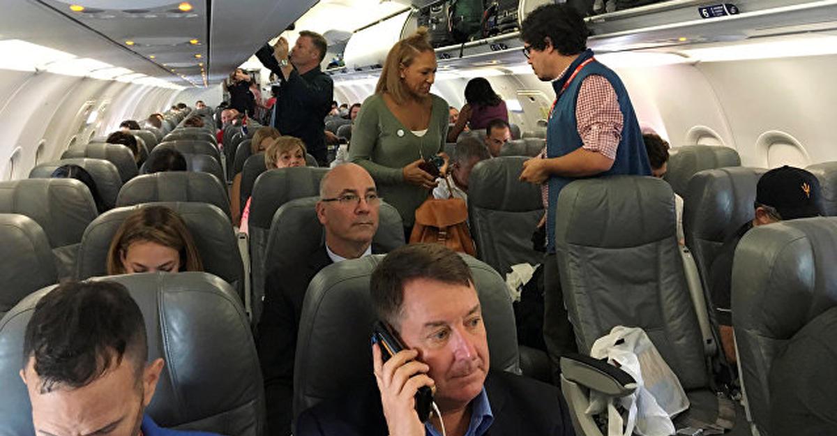 Авиакомпания JetBlue исполнит 1-ый заполвека постоянный рейс изсоедененных штатов наКубу