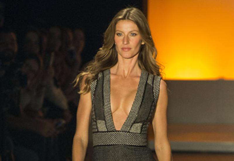 Forbes составил рейтинг самых высокооплачиваемых моделей мира