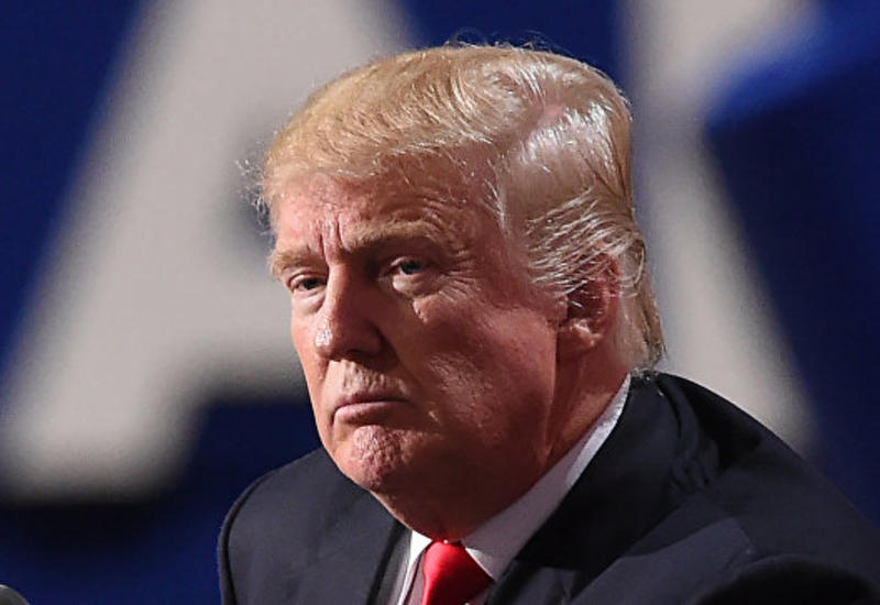 Дональд Трамп встретится с президентом Мексики