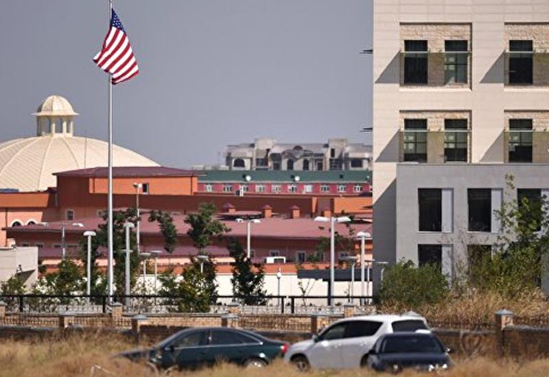 США призвали своих граждан к бдительности в Кыргызстане