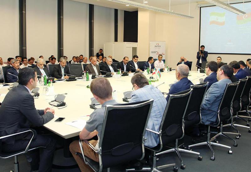 Азербайджан приглашает иранских бизнесменов к сотрудничеству