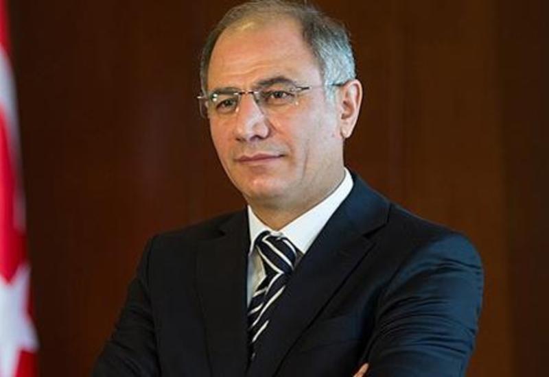 Глава МВД Турции ушел в отставку