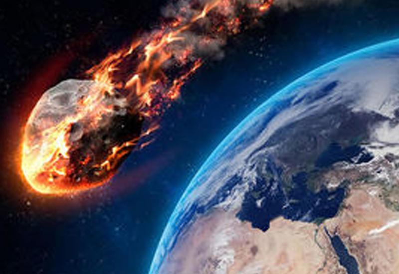 "Земля едва избежала столкновения с ранее неизвестным астероидом <span class=""color_red"">- ВИДЕО</span>"