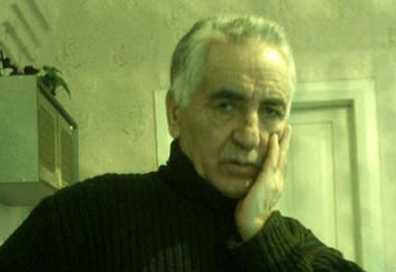 Azərbaycanlı tanınmış alim Moskvada dünyasını dəyişdi