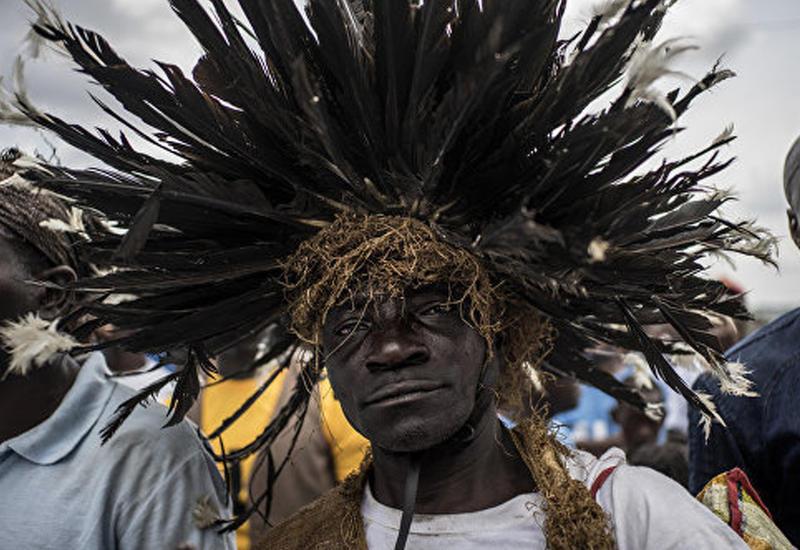 В столице Габона после объявления результатов выборов начались столкновения