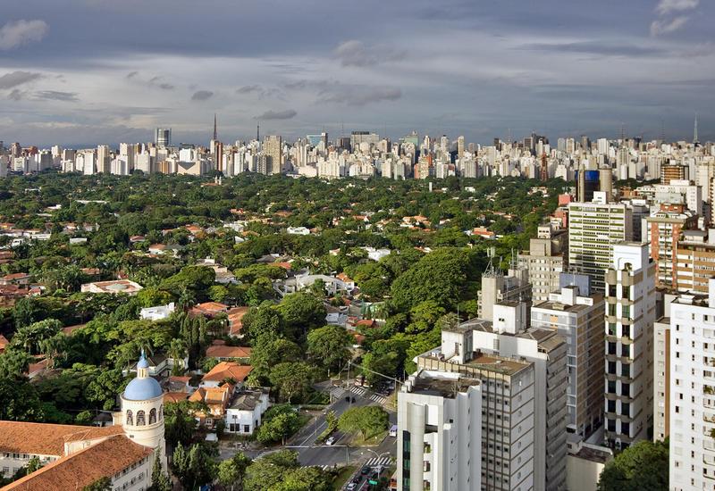 В Сан-Паулу противники импичмента Руссеф устроили беспорядки