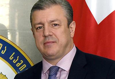 Георгий Квирикашвили: Сотрудничество с Азербайджаном очень важно