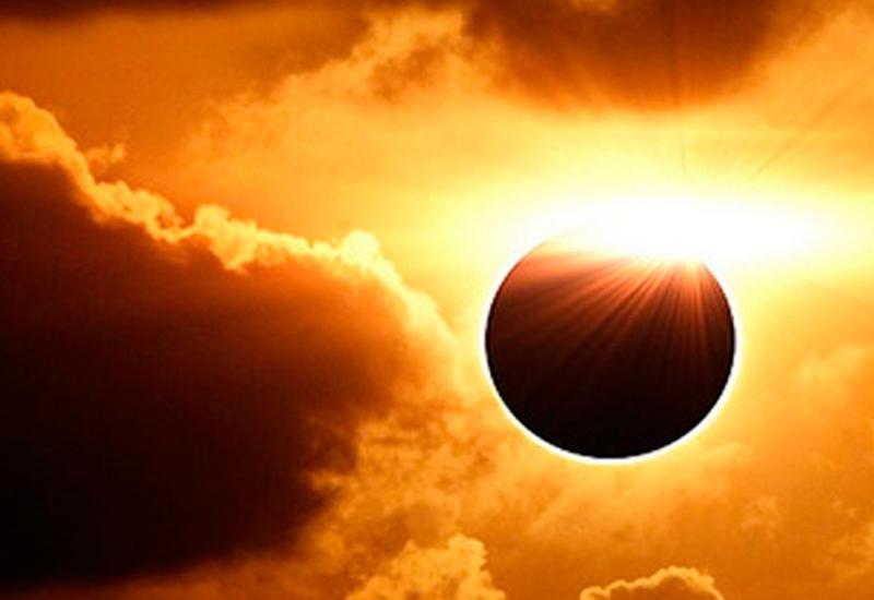 Названа дата первого в 2017 году солнечного затмения