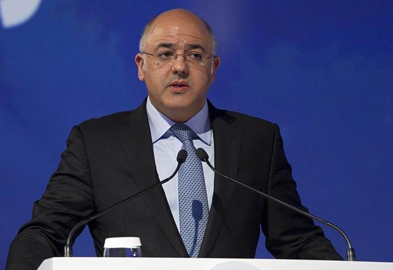 Гендиректор Turk Telecom подал в отставку