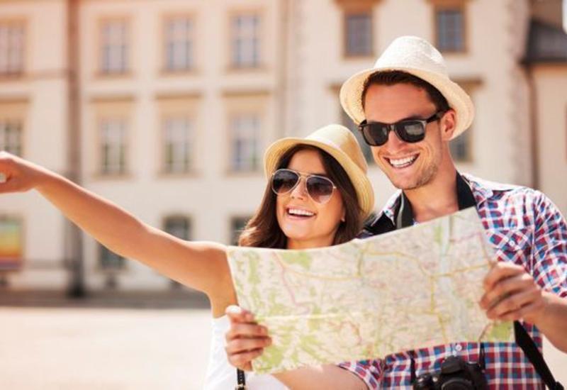 """Туристы потратят в Азербайджане миллиарды долларов <span class=""""color_red"""">- ПОДРОБНОСТИ</span>"""