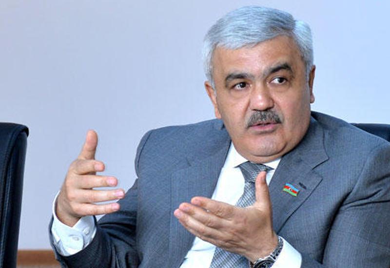 Ровнаг Абдуллаев: SOCAR продолжит инвестировать в Турцию