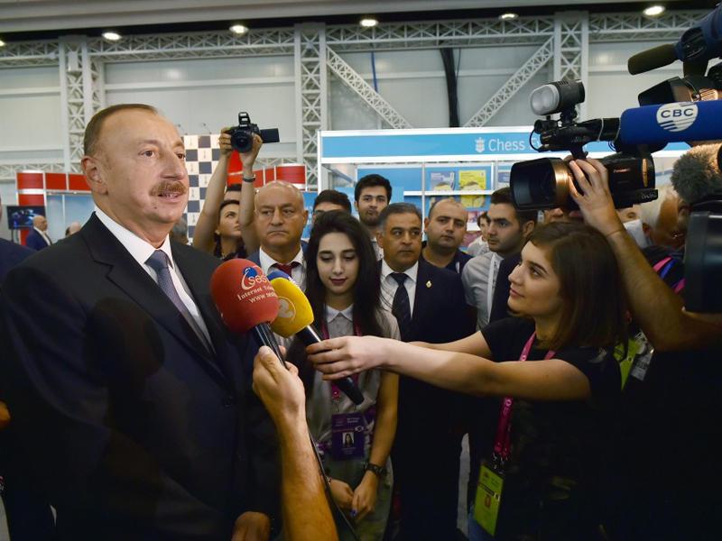 ЯнНепомнящий поедет нашахматную Олимпиаду встолице Азербайджана