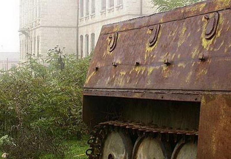 """""""Референдум"""" в оккупированном Карабахе: клоуны снова вышли на сцену"""